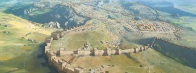 Hittite Tours in Turkey