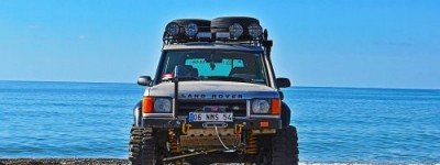 Offroad Tours in Turkey