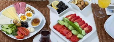 Turkish Food Tours
