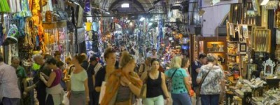 Turkish Shopping Tours