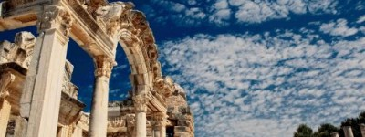 History Tours in Turkey