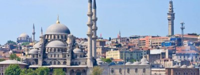 Turkey Tours from Istanbul