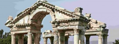 Aphrodisias Ancient City Tours in Turkey