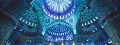 Blue Mosque in Turkey Tours