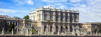 Dolmabahce Palace Tours in Turkey