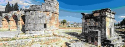 Hierapolis Ancient City Tours in Pamukkale
