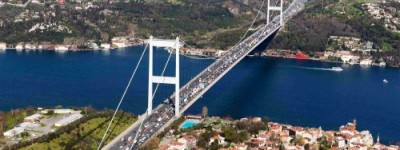 Istanbul Bosphorus Tours in Turkey