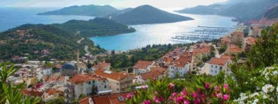 Marmaris Tours in Turkey