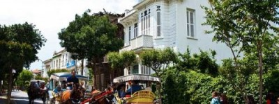 Princes Islands Tours in Istanbul
