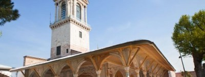 Topkapi Palace Tours in Turkey