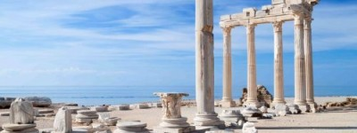 Pergamon Tours in Turkey