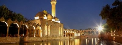 Sanliurfa Tours in Turkey