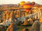 Cappadocia The Moon Land