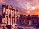 Excursi̇on Efeso Pamukkale 2 Di̇as