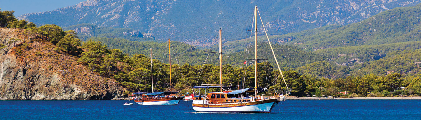 12 Days Turkey Summer Tour