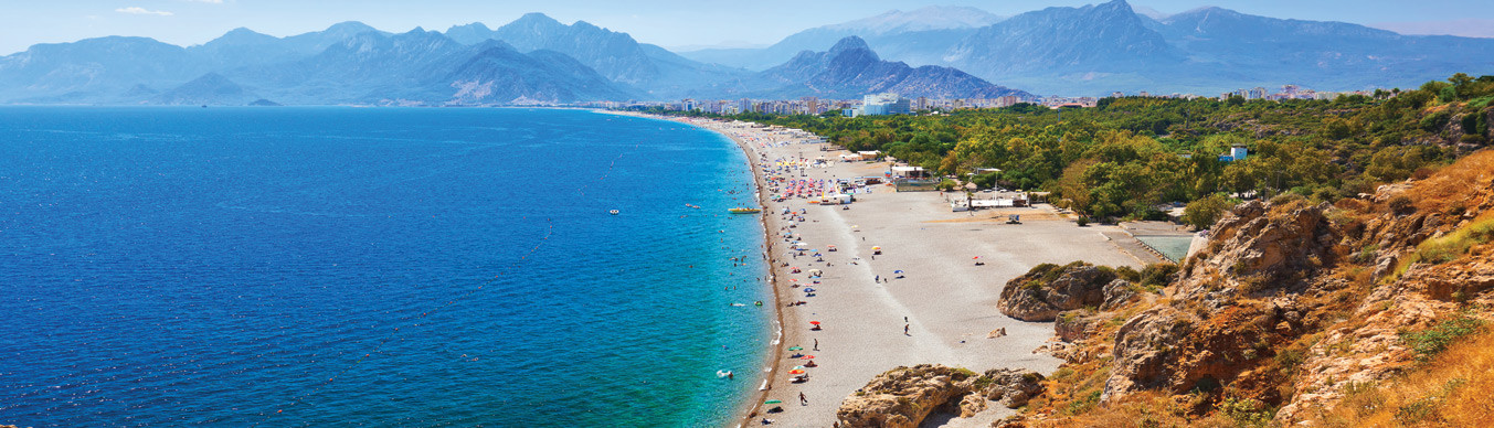 19 Days Turkey Summer Tour