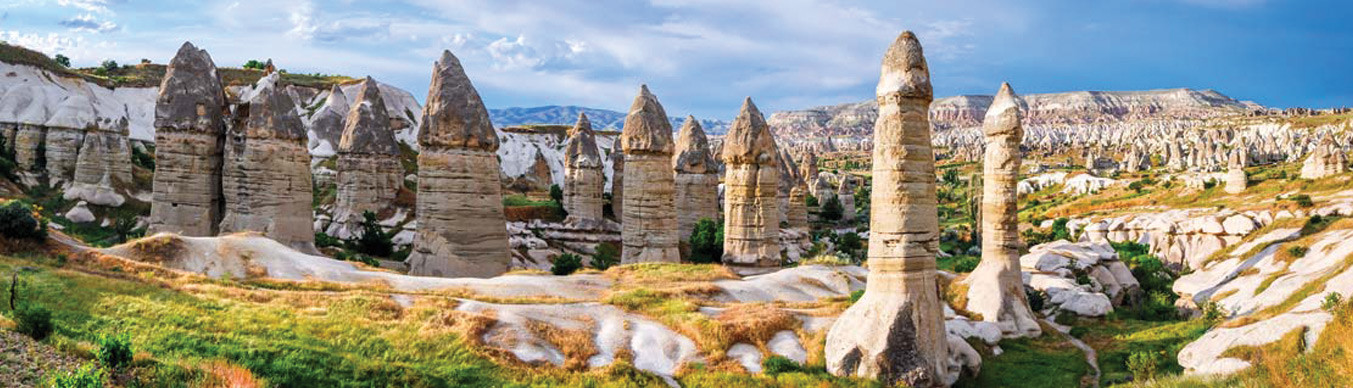 4 Days Cappadocia Tour