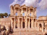 4 Days Ephesus Tour