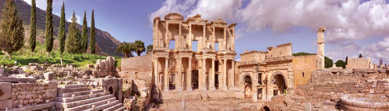 4 Days Ephesus Tour