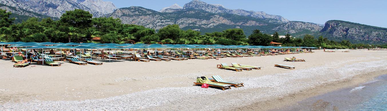 6 Days Antalya Tour