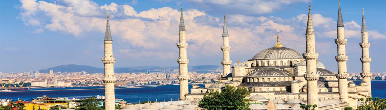 2 Days Istanbul Tour