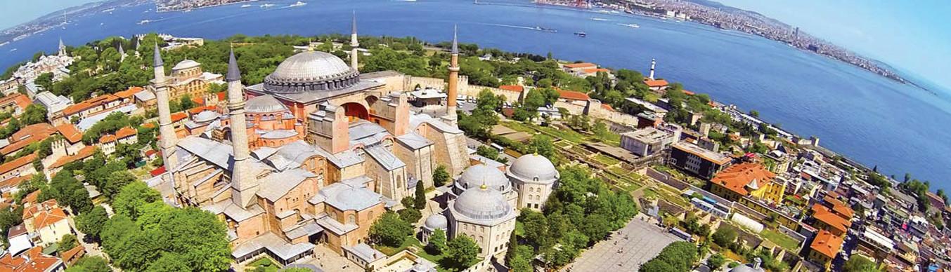 3 Days Istanbul Tour