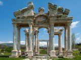Ancient Cities in Turkey