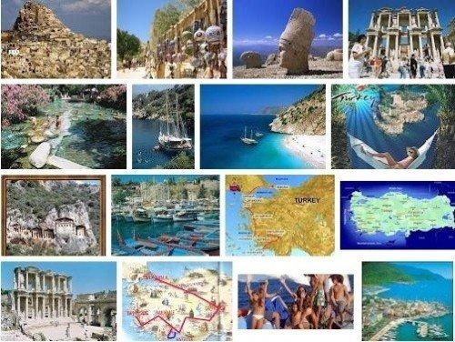 Travel to Turkey Widen Your Horizon