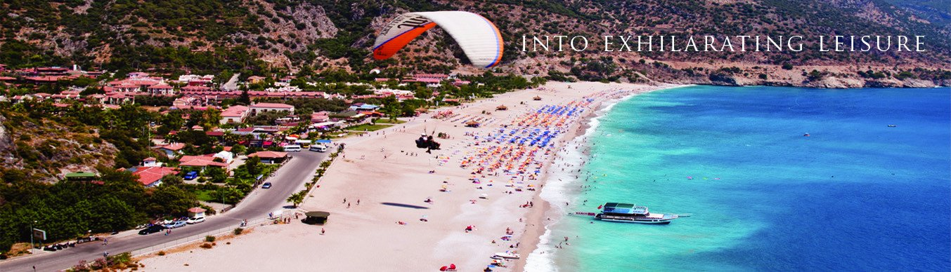 Travel Booking Turkey Tailor Made Travel Packages