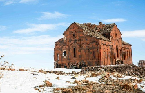Biblical Tours in Turkey