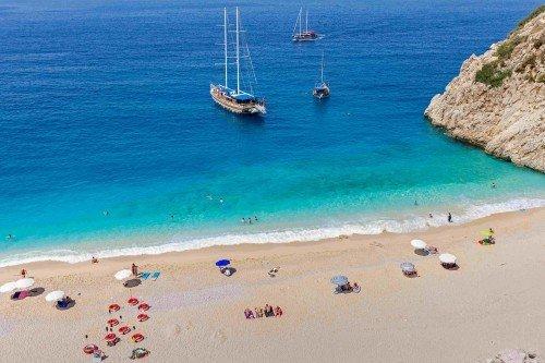 Turkey Tours in Summer