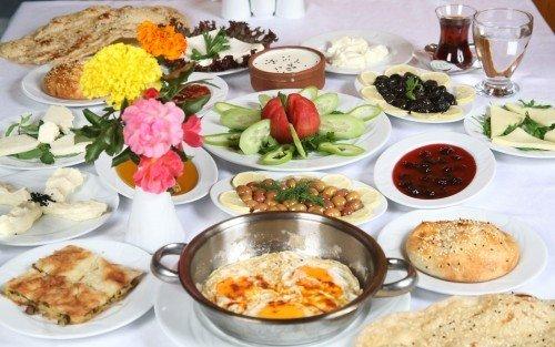 Istanbul Culinary Trip