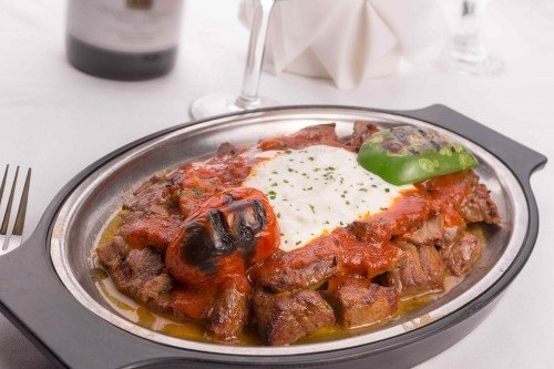 5 Regions 5 Dishes of Turkish Cuisine