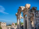 2 Days Economic Ephesus Pamukkale Tour