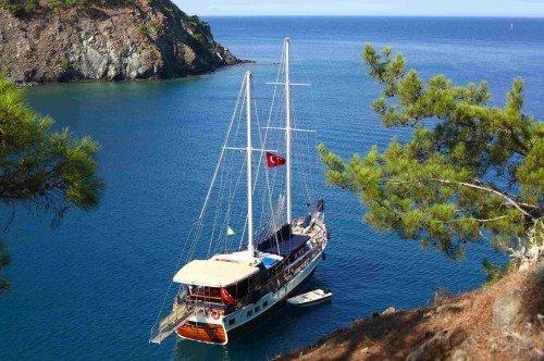 10 Days Economic Turkey Tour Adventure
