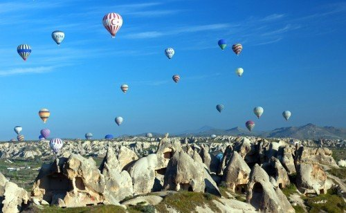 2 Days Cappadocia Tour Adventure