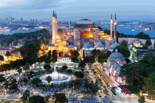 Shireen's Istanbul Day Trips