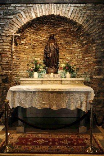 Sister Joy's Seven Churches Turkey Tour