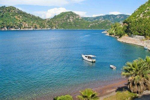 12 Days Turkey Summer Tour Adventure