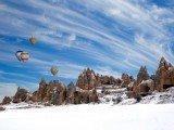 Winter Tours in Turkey