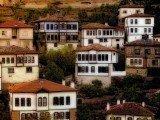 An Ottoman Village in Black Sea