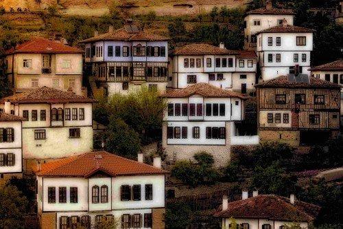 Safranbolu Houses (1)