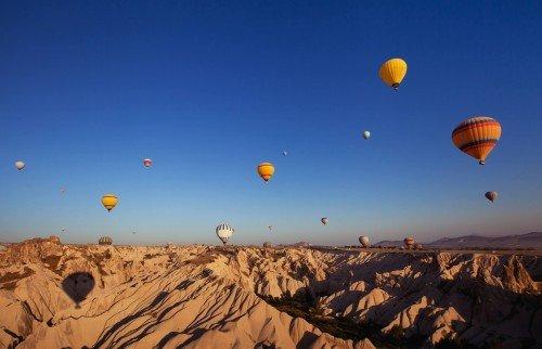 Cappadocia Morning Balloon