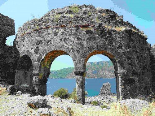 Fethiye Excursions
