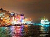 Dinner Cruise in Bosphorus