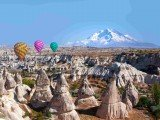 3 Days Cappadocia Tour Adventure