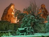 Winter Tours in Turkey and More