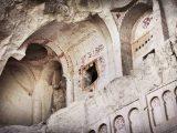 Ancient Settlements in Turkey