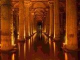 Basilica Cistern Tours in Turkey
