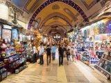 Grand Bazaar Tours in Turkey